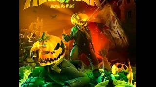 Helloween-Far from the Stars
