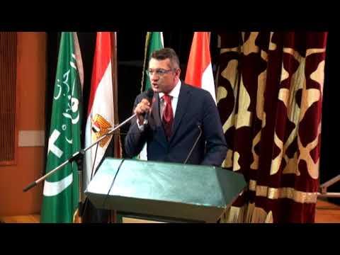 كلمة المهندس حمدي قوطة  خلال تدشين مبادرة الوفد مع المرأة بمحافظة بورسعيد  - 23:52-2019 / 11 / 2
