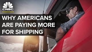 America Needs 50 000 Truck Drivers Asap