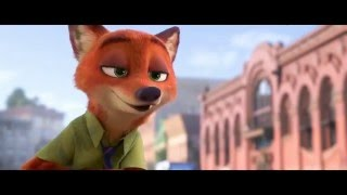 "Disney Zootopia ""Try Everything"" FAN-MADE MUSIC VIDEO"