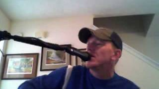 """LAY YOU DOWN"" CONWAY TWITTY  /  KENNY CHESNEY ACOUSTIC"