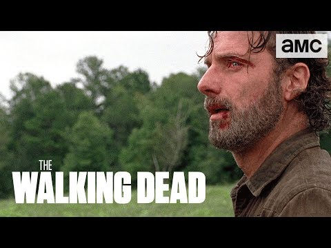 'Nightmare' Official Mid-Season 8 Trailer | The Walking Dead