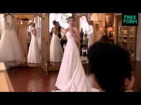 Download Chasing Life - 2x03 Sneak Peek: April Dress Shoppin   Freeform