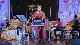 Jayati Chakraborty @ Ahmedabad. Anando Dhara Bohichey Gogoney