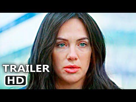 HYPNOTIC Trailer (2021) Kate Siegel, Thriller Movie