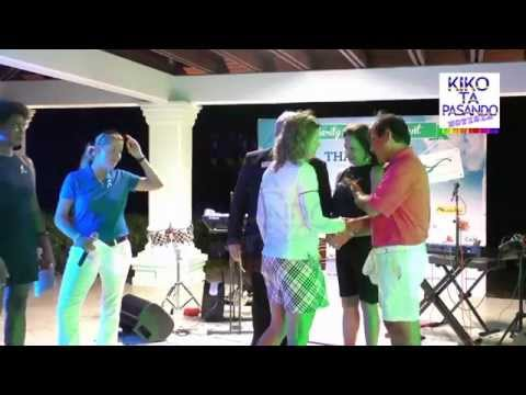 Curaçao Airport Partners 1st Annual Charity Golf Tournament