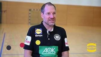 """Andersson: """"Wir wollen die Torwart-Ausbildung neu aufarbeiten"""""""