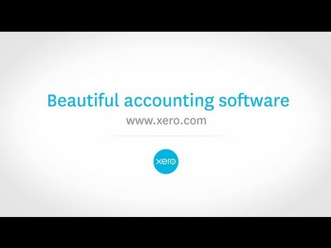 Xero Accounting Software Overview   Xero