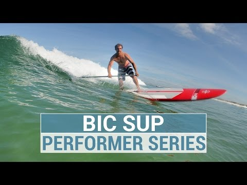 2017 BIC SUP PERFORMER - Stand Up Paddleboard Series