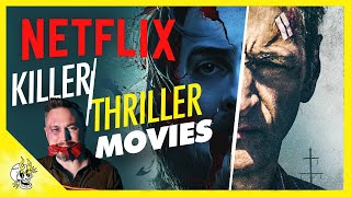Best Thrillers on Netflix | 20 Good Movies on Netflix Right Now | Flick Connection