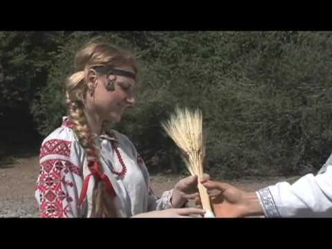 Yurya Belarusian Folk Song