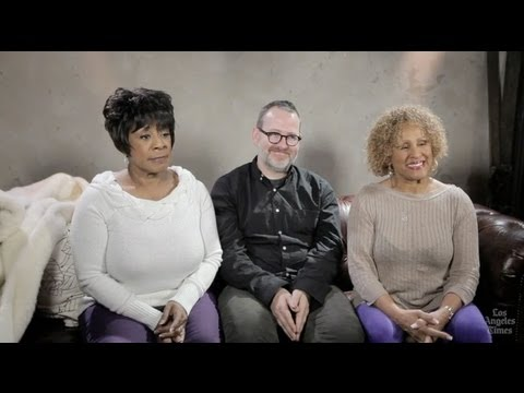 Merry Clayton, Darlene Love, Morgan Neville on 'Twenty Feet From Stardom': Sundance Film Festival