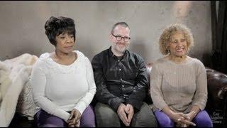 Merry Clayton, Darlene Love, Morgan Neville on