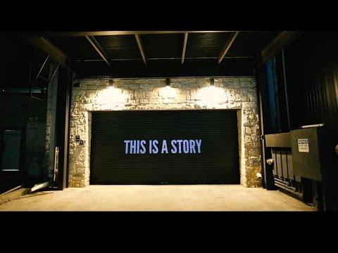 Jimmy Needham - The Story (Lyric Video)