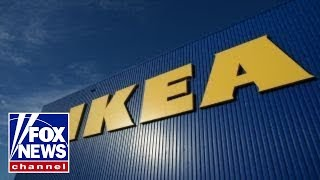 'Ikea Challenge': What is the dangerous viral trend?