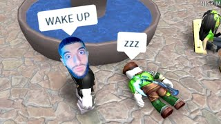 Roblox Funny Moments