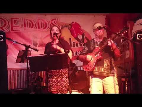 Best restaurants 30a Santa Rosa Beach  Music Redds Bar Florida Katie Smith