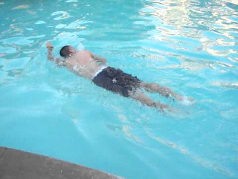 General Swimming