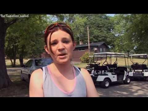 Teenage Tourettes Camp Part 3 -  Tourettes Documentary