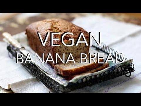 vegan-banana-bread---oil,-gluten-&-refined-sugar-free,-easy-hclf-recipe.-6-ingredients.