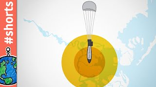The World's Largest Nuclear Weapon (ft. Stephen Fry) #shorts