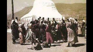 Avrupa Arap Alevileri Komitesinin Güney Amerika 'da Yasayan Arap Alevileri ile Büyük Bulusmasi