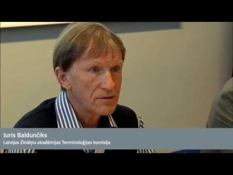 ELRC Riga Workshop, October 6, 2015. Language Resources in Latvia