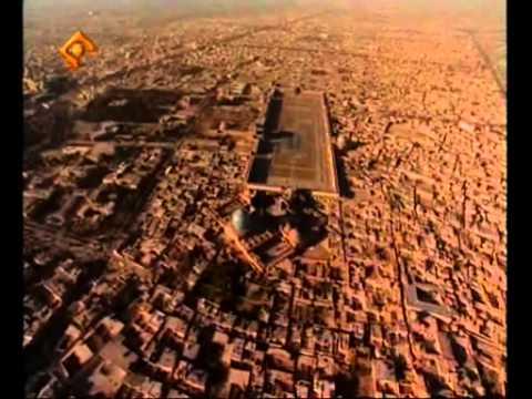 Mostanade Iran - Iran: The Documentary - Isfahan - Episode 01