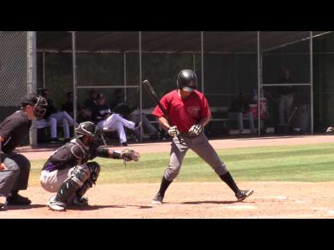 Gabriel Maciel, OF, Arizona Diamondbacks