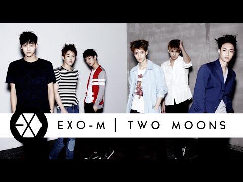 EXO-M - Two Moons [Audio]