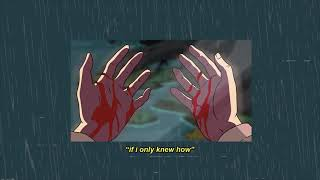 Luca. & sølace - if i only knew how