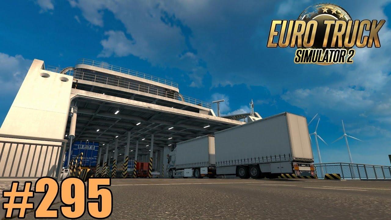 Euro Truck Simulator 2 Mods Deutsch
