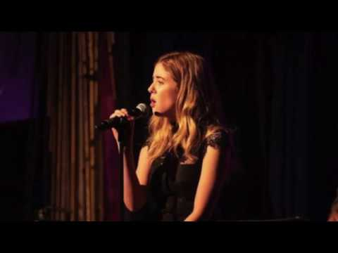 TAKE IT ALL - Adele cover (Mallory Bechtel)