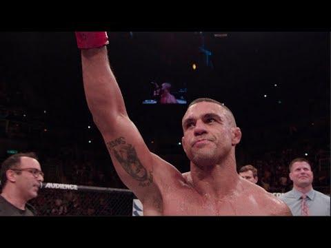UFC 224: Belfort vs Machida - Smith, Cruz and Cormier Preview
