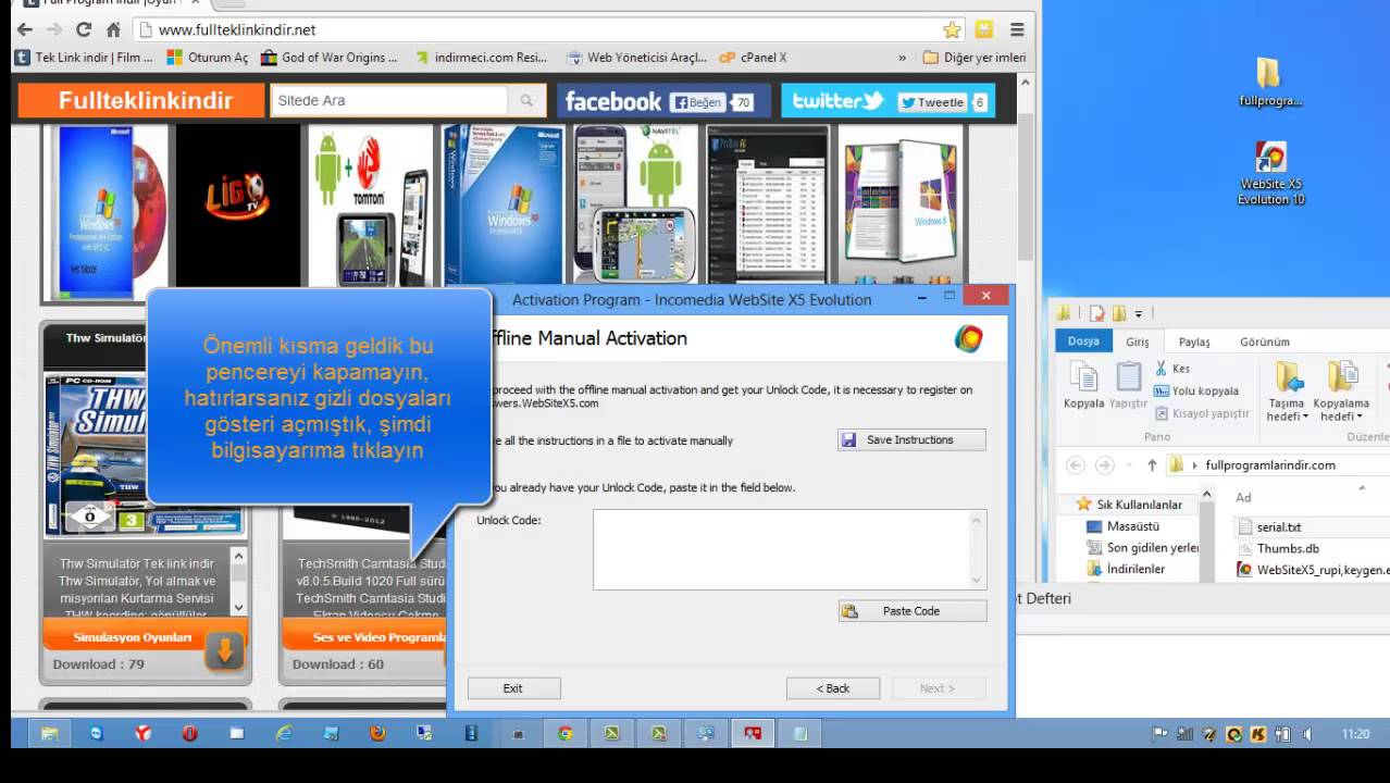 website x5 evolution 14 torrent crack