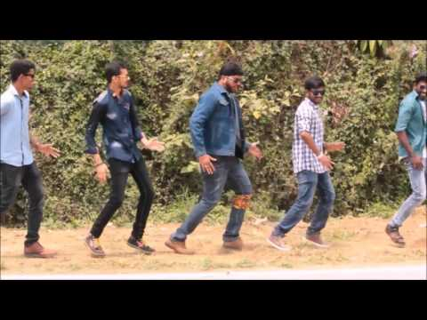 RockanKuthu by DhavalRockers Official Video song || Deesh || Dhaval || Rajendran || Sathish || Sarat