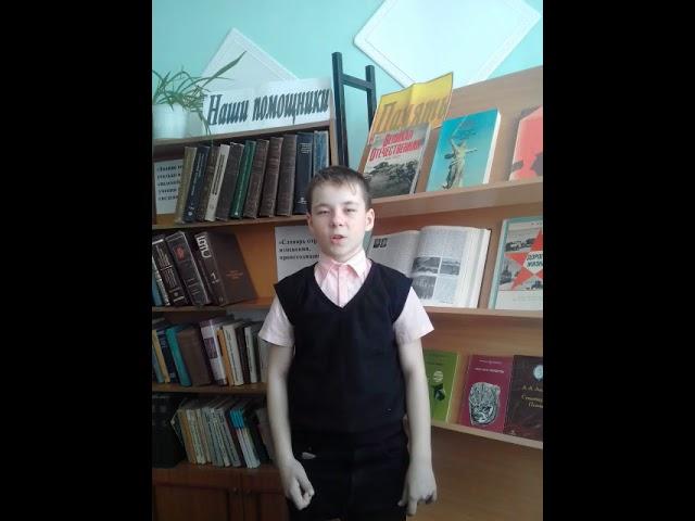 Изображение предпросмотра прочтения – ДенисРябков читает произведение «Блокадный Ленинград» Ю.П.Воронова