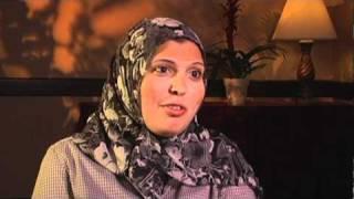 Muna Ebrish, Libya, 2009.