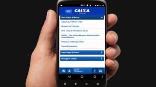 smart phone como pagar boleto com internet banking da caixa
