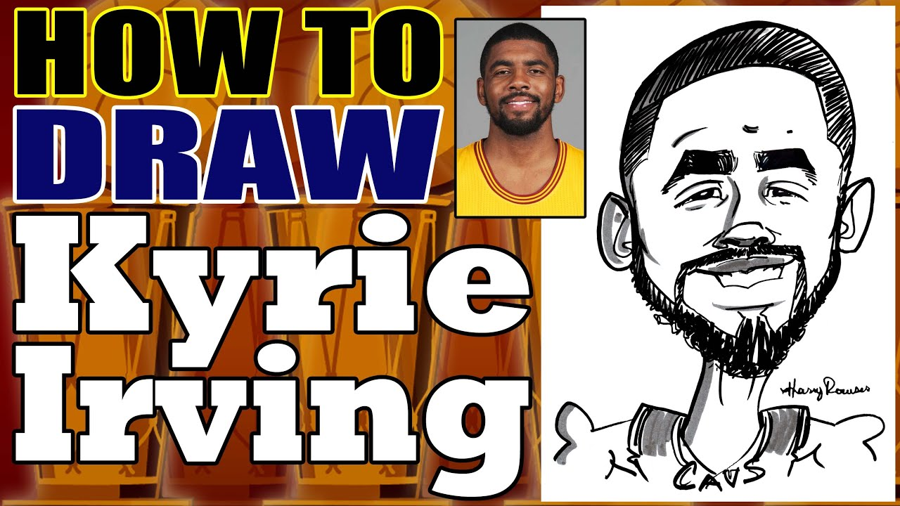 how to draw russell westbrook