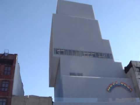 ARCHITECTURE   Sejima + Nishizawa SANAA