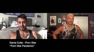 Popular Pornstar Pandemic: The Guys Related to Movies