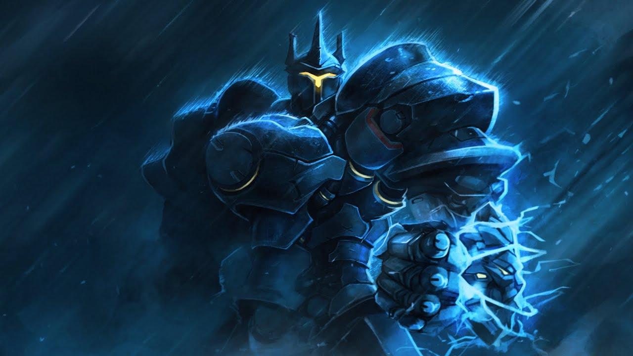 Download Reinhardt Deku Part 1 Crusader Online!