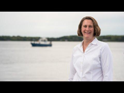 UNH Meet A Researcher: Jennifer Miksis-Olds