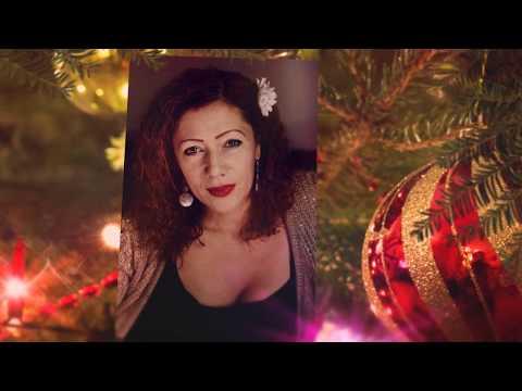Happy Xmas (War Is Over) - Monica Opra (Celine Dion cover)