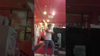 うp主本人によるダンス動画(グロ注意)
