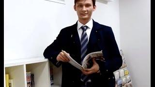 Обучение в Японии. Студенты Токийской академии японского языка Икуэй.