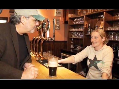 Ireland Pub Tour - Dan Mahar
