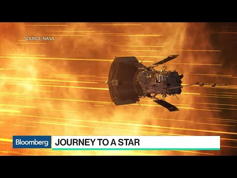 NASA's Groundbreaking Mission to Touch the Sun