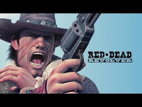 Red Dead Revolver Pelicula Completa Full Movie (1080p)